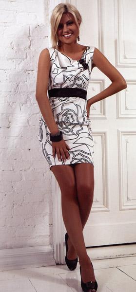 Платье бастет